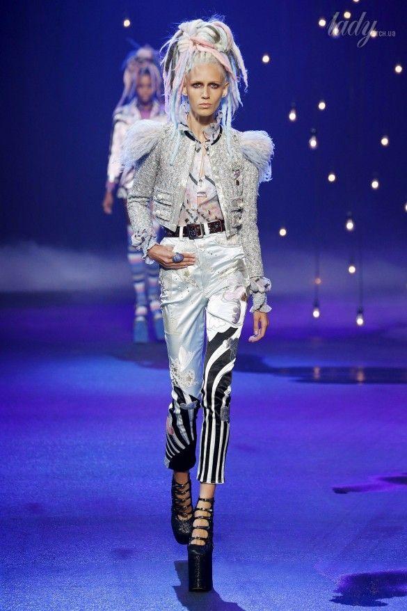 Коллекция Marc Jacobs  прет-а-порте сезона весна-лето 2017_13