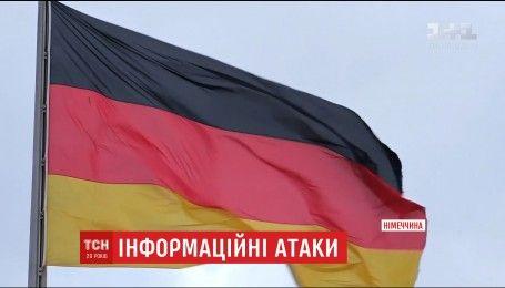 В Германии фиксируют резкий рост иностранных хакерских атак