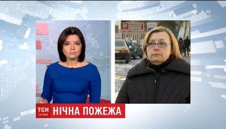 Триває розслідування пожежі на Одещині, троє – у вкрай важкому стані