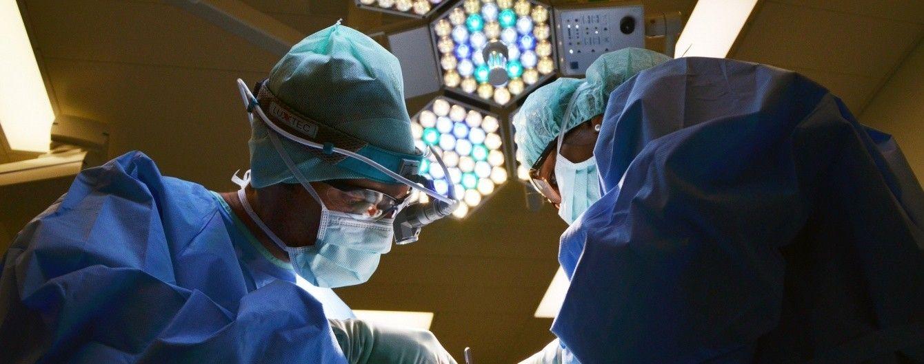 Верховна Рада провалила запуск медичної реформи в Україні