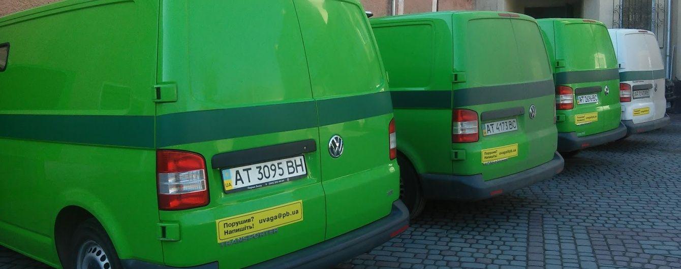 Нацбанк України змінив правила роботи інкасаторів