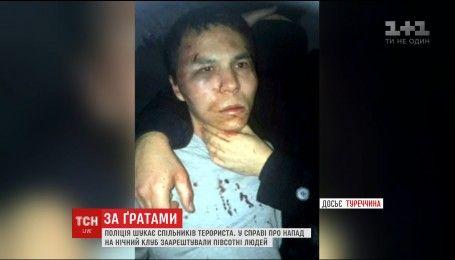 Стало известно, кто расстрелял в новогоднюю ночь посетителей ночного клуба в Стамбуле