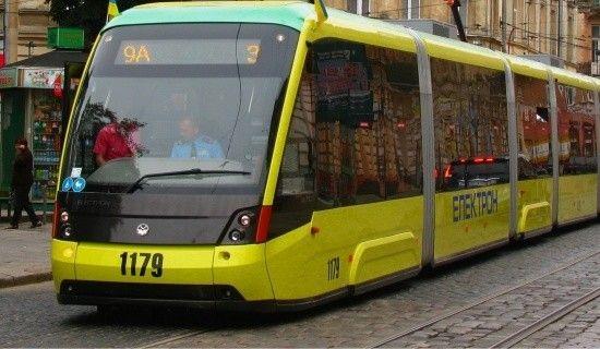 У Львові зросте вартість проїзду в трамваях та тролейбусах