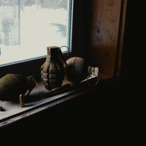 В Харькове в результате взрыва гранаты погиб мужчина
