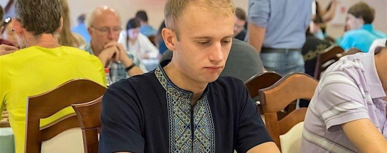 """Збірна України виграла """"золото"""" на чемпіонаті світу з шашок-100 в бліці"""