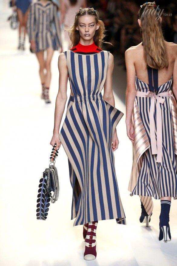 Коллекция Fendi прет-а-порте сезона весна-лето 2017_19
