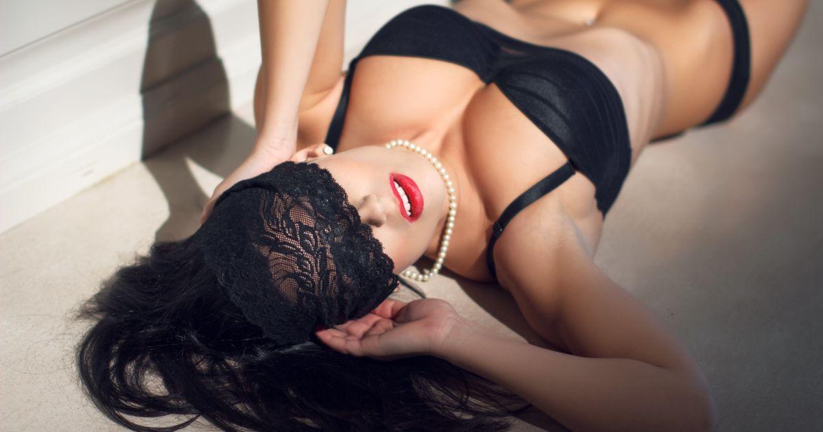 Что такое женский оргазм на что он похож и как его достичь