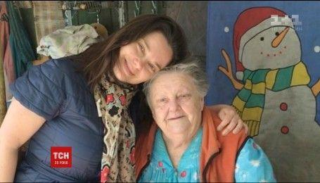 Временно въездная СБУ разрешила Наташе Королевой приехать в Украину на похороны бабушки