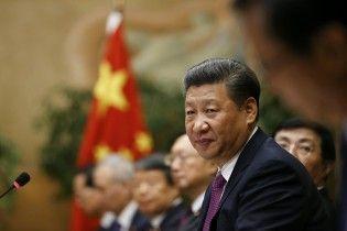 Украину может посетить глава Китая Си Цзиньпин