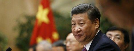 Китайський лідер Сі Цзіньпін переобраний на посаду голови КНР