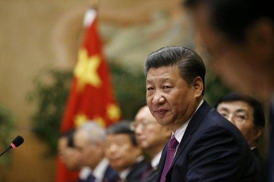 Україну може відвідати голова Китаю Сі Цзіньпін