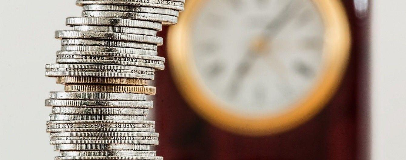 Как стоит хранить деньги