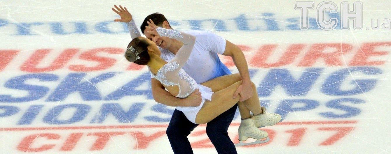 """Фігурне катання, в якому Україна виграла історичне олімпійське """"золото"""", зараз ледве дихає на тлі обіцянок чиновників"""