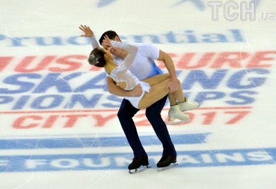 Втрата позицій спортом першого олімпійського золота України: фігурне катання ледве дихає на тлі обіцянок чиновників