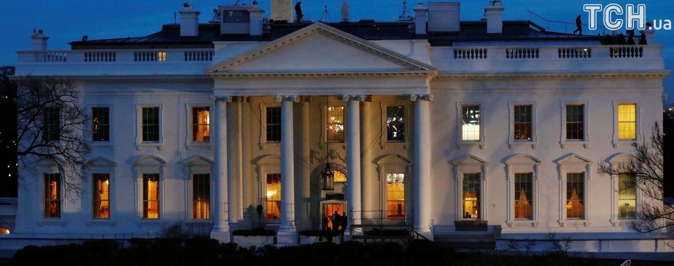 У Білому домі засекретили списки гостей адміністрації Трампа - The Washington Post