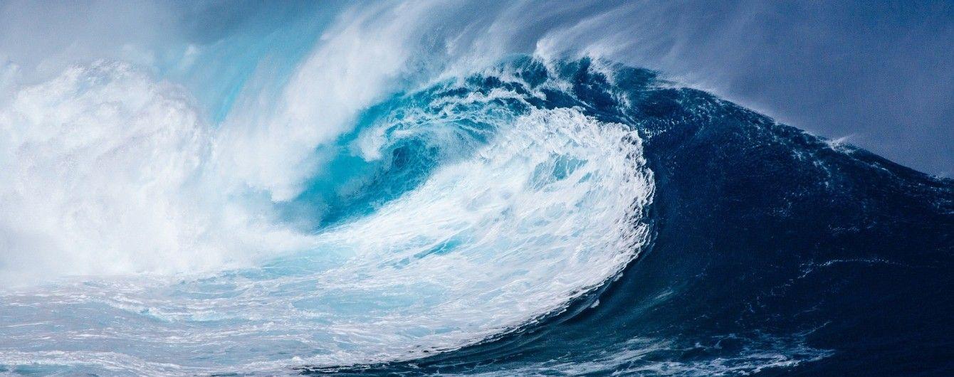 Біля узбережжя США стався потужний землетрус
