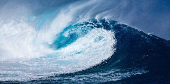 Тихий океан сколихнув потужний землетрус