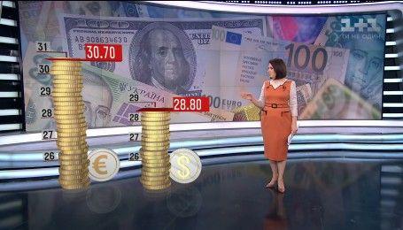 Валютний термометр: гойдалки долара і ціни на найнеобхідніше