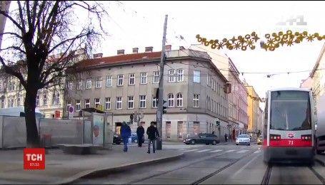 У Австрії чоловік викрав трамвай