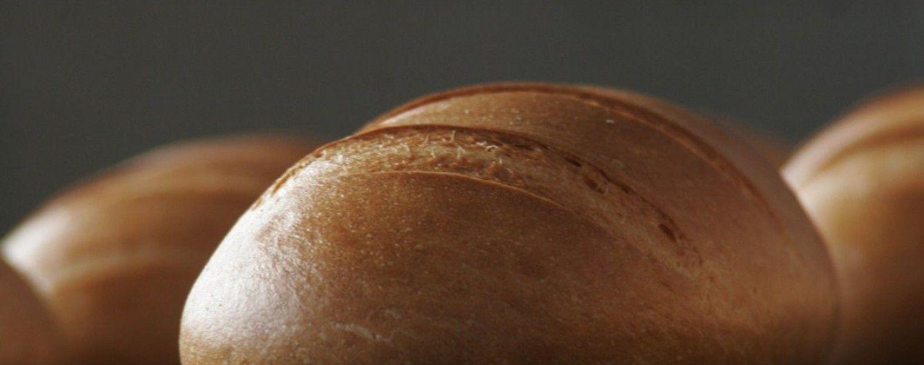 В магазинах Николаева начали бесплатно раздавать хлеб для нуждающихся