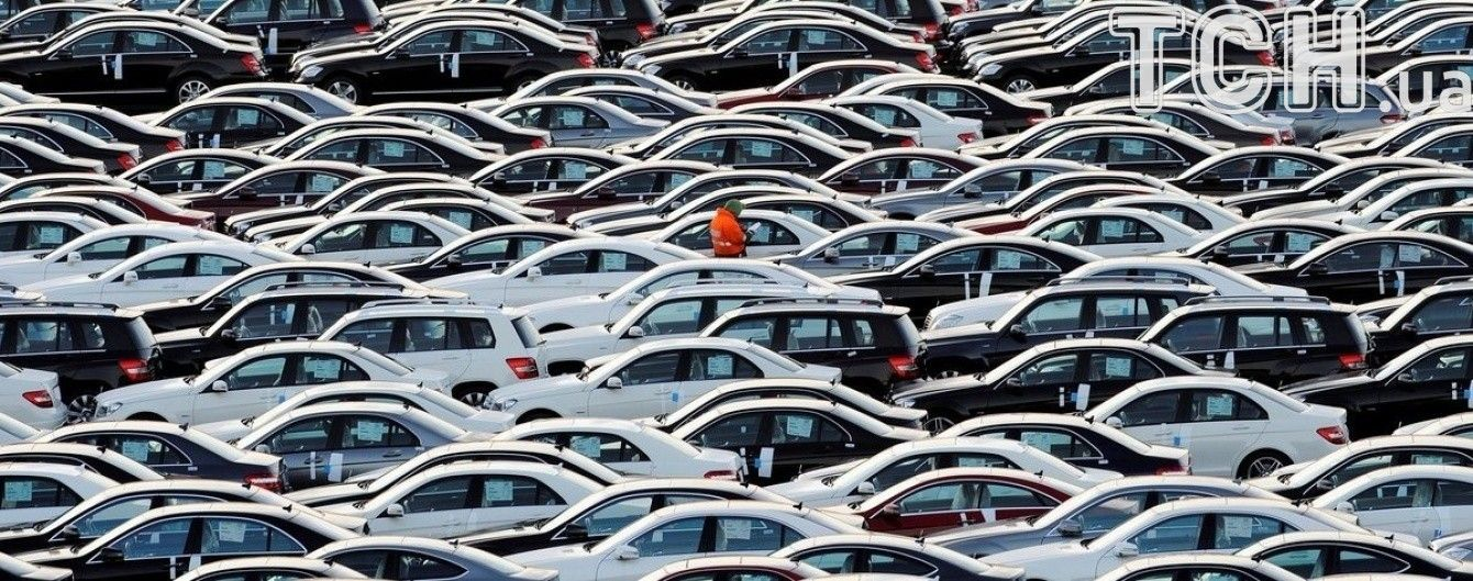 Украина снизит ввозные пошлины на авто из ЕС. Как это скажется на ценах