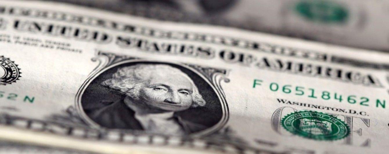 Украинский банк прекратил принимать валюту из-за нового вида фальшивок