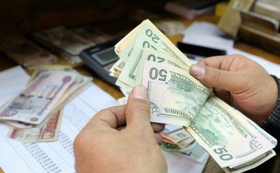 Долар і євро знову здорожчають у курсах Нацбанку на 11 січня. Інфографіка