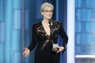 """Реакція зірок на номінування на """"Оскар"""": Меріл Стріп """"стрибала"""" від щастя, Мел Гібсон заколисував сина"""