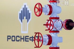 """""""Роснефть"""" продала свою велику мережу АЗС в Україні"""