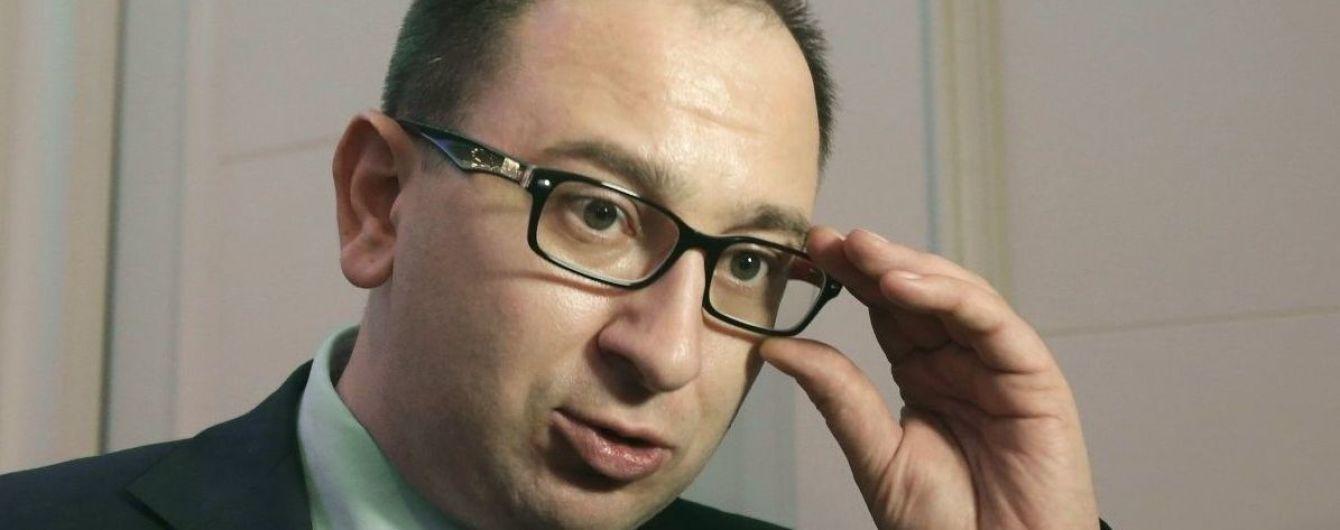 Полозова перевели у статус свідка в справі заступника голови Меджліса Умерова
