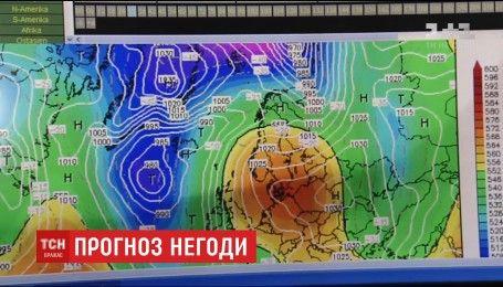 Синоптики рассказали, каким областям ждать возвращения морозов