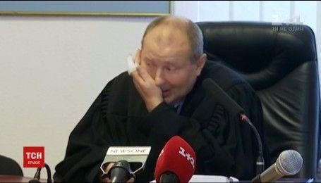 НАБУ просит разрешить заочное расследование в отношении судьи-беглеца Николая Чауса