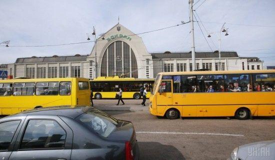 """""""Укрзалізниця"""" може передати керування вокзалами приватним інвесторам"""