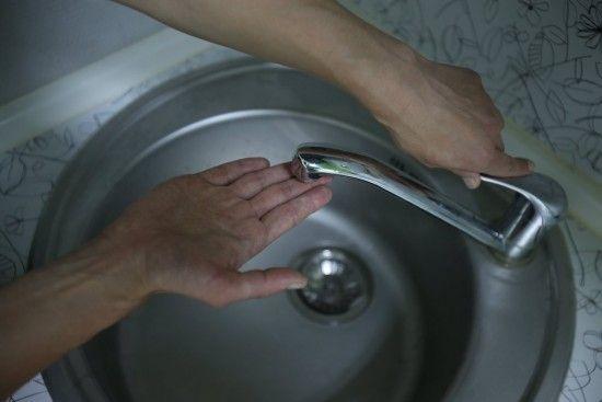 В окупованому Луганську через борг у понад 170 млн гривень вимкнули воду