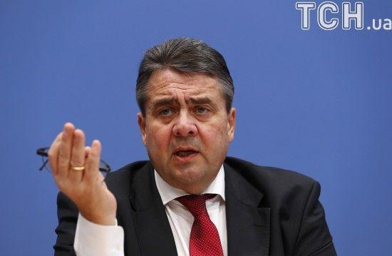 МЗС Німеччини назвало умову перенесення посольства до Єрусалиму
