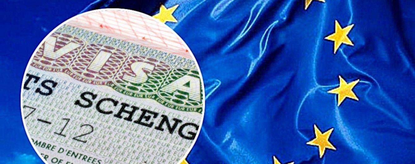 ЕС запланировала новые изменения для путешествий Шенгеном с визами