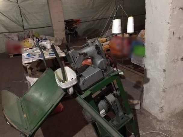 "На Харьковщине аферисты ""наварили"" 2,5 млн грн на покраске семян"
