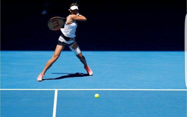 Украинская теннисистка Костюк выиграла юниорский Australian Open-2017