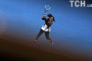 Серена Вільямс обіграла сестру в фіналі Australian Open-2017