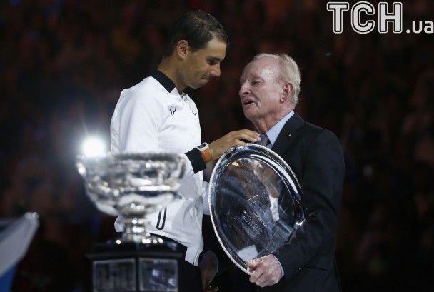 Король Роже. Как Федерер завоевал 18-й титул Большого шлема