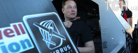 Hyperloop на Троещину: юзеры высмеяли планы чиновников привлечь проект Илона Маска в Украину
