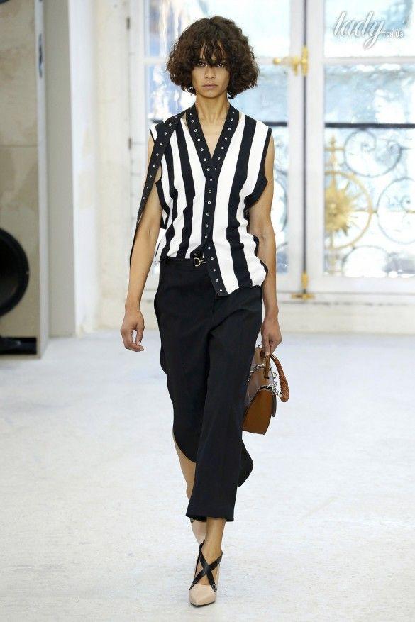 Коллекция Louis Vuitton прет-а-порте сезона весна-лето 2017_16