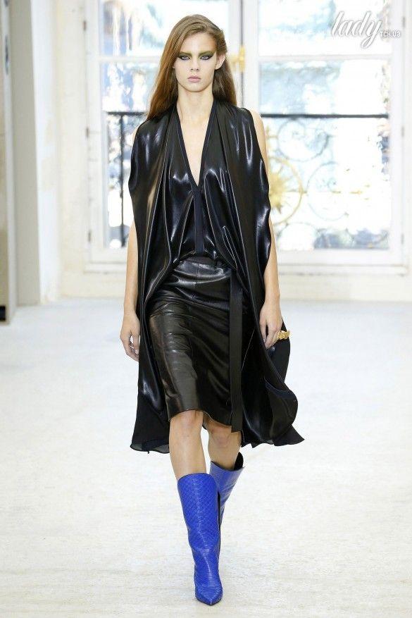 Коллекция Louis Vuitton прет-а-порте сезона весна-лето 2017_31