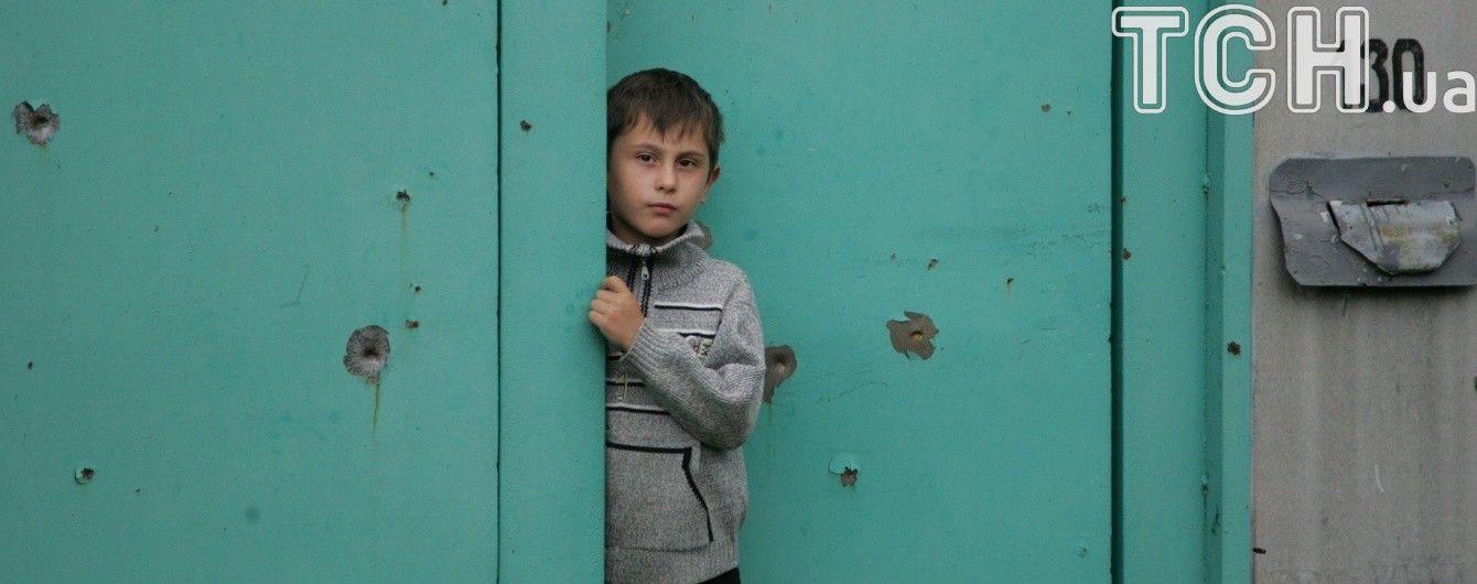 У Донецьку понад півсотні дітей отруїлися протермінованою гуманітаркою від Захарченка - соцмережі