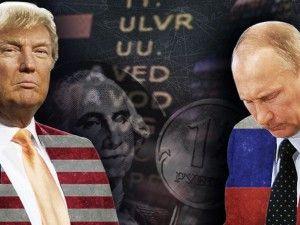 """""""Мирний"""" план Кремля для США"""