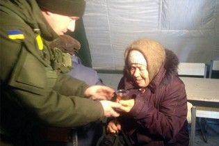 Для жителів Авдіївки волонтери створили пункти прийому допомоги по всій Україні. Повний список