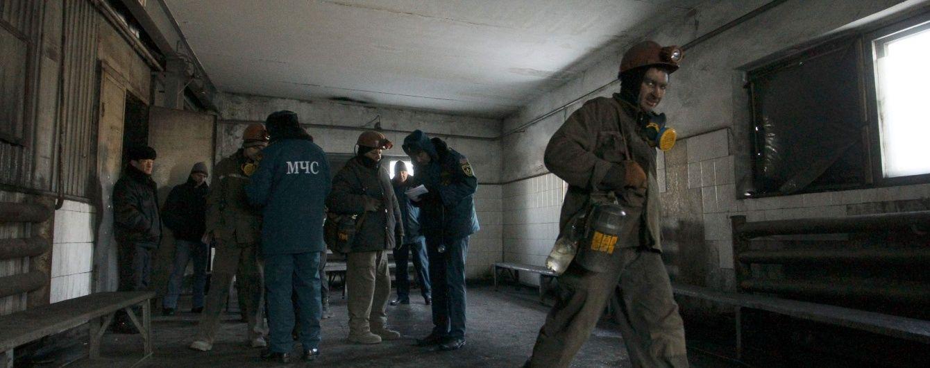 На захваченных боевиками донецких шахтах массово задерживают зарплаты горнякам - Тымчук
