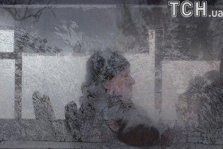 Синоптики обновили прогноз погоды и обещают уже до 25 градусов мороза