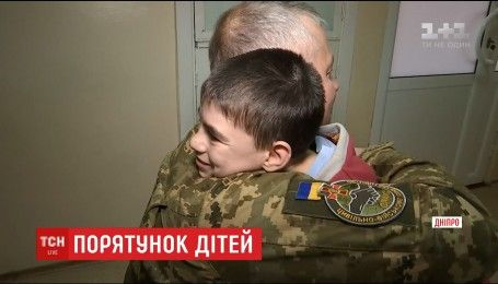 В Днепре экстренно готовятся принимать раненых детей из Авдеевки