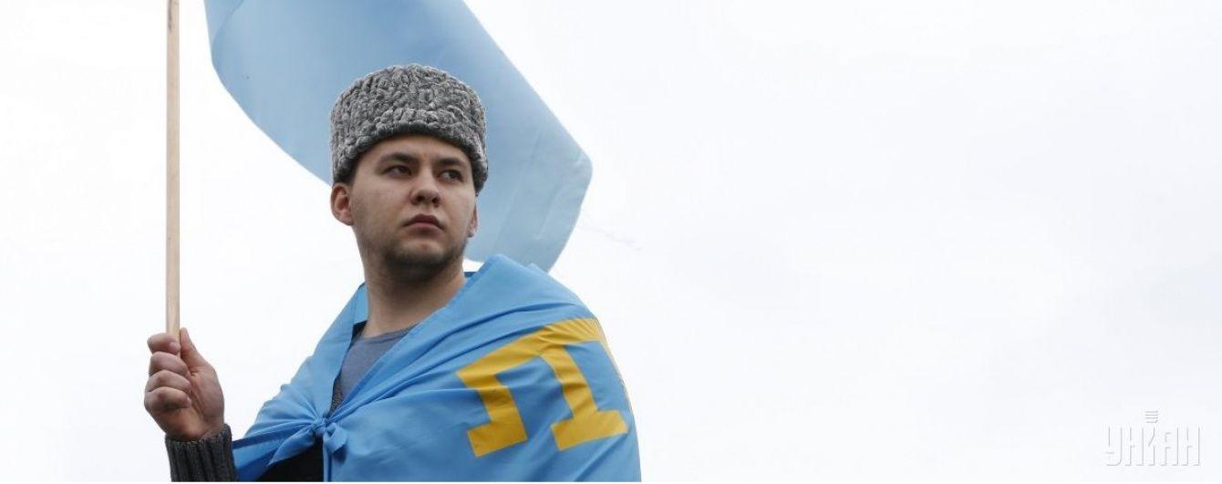 Полозов подав заяву про перегляд заборони Меджлісу у Криму